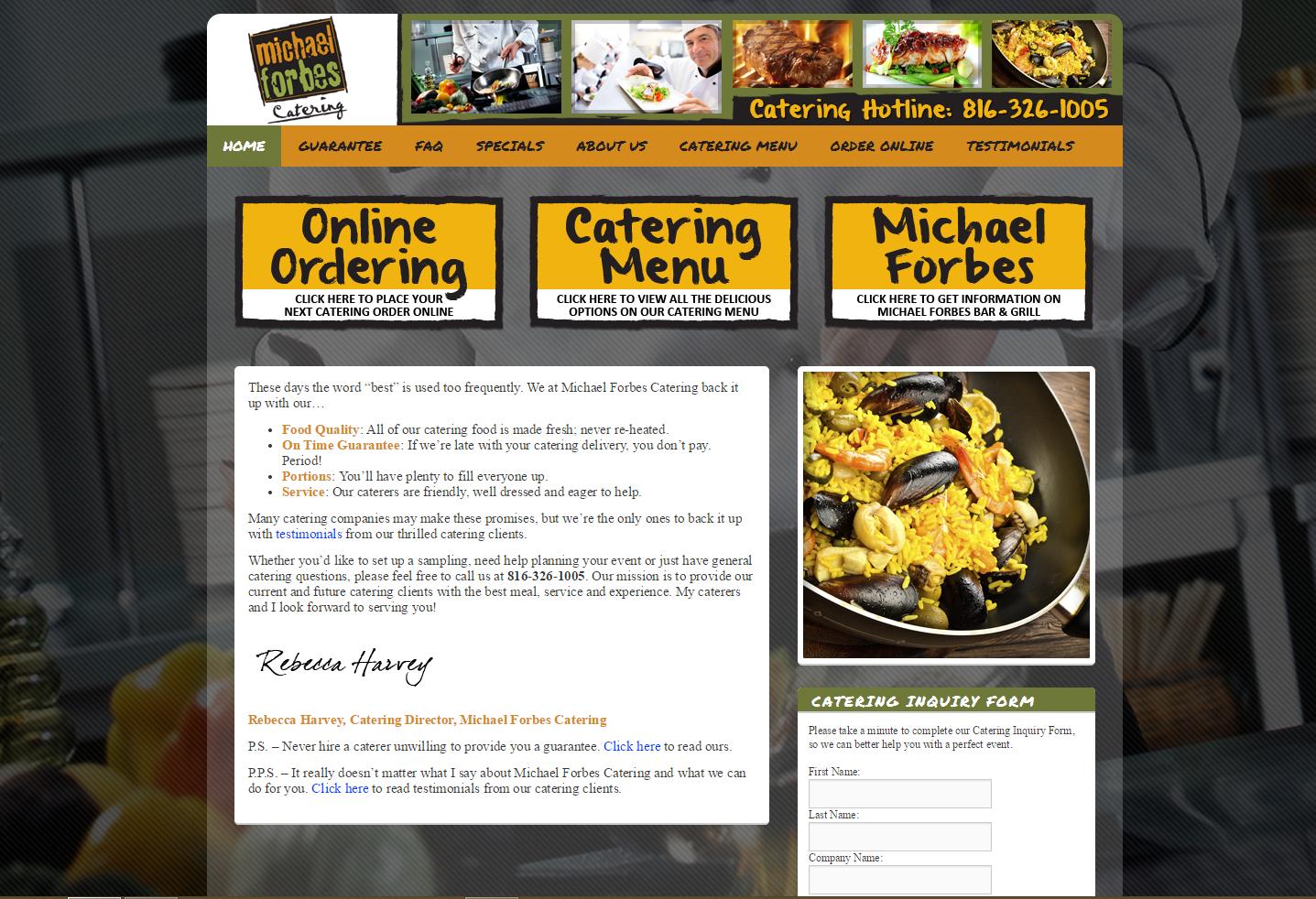 276_Sample_Restaurant_Catering_Systems_Website