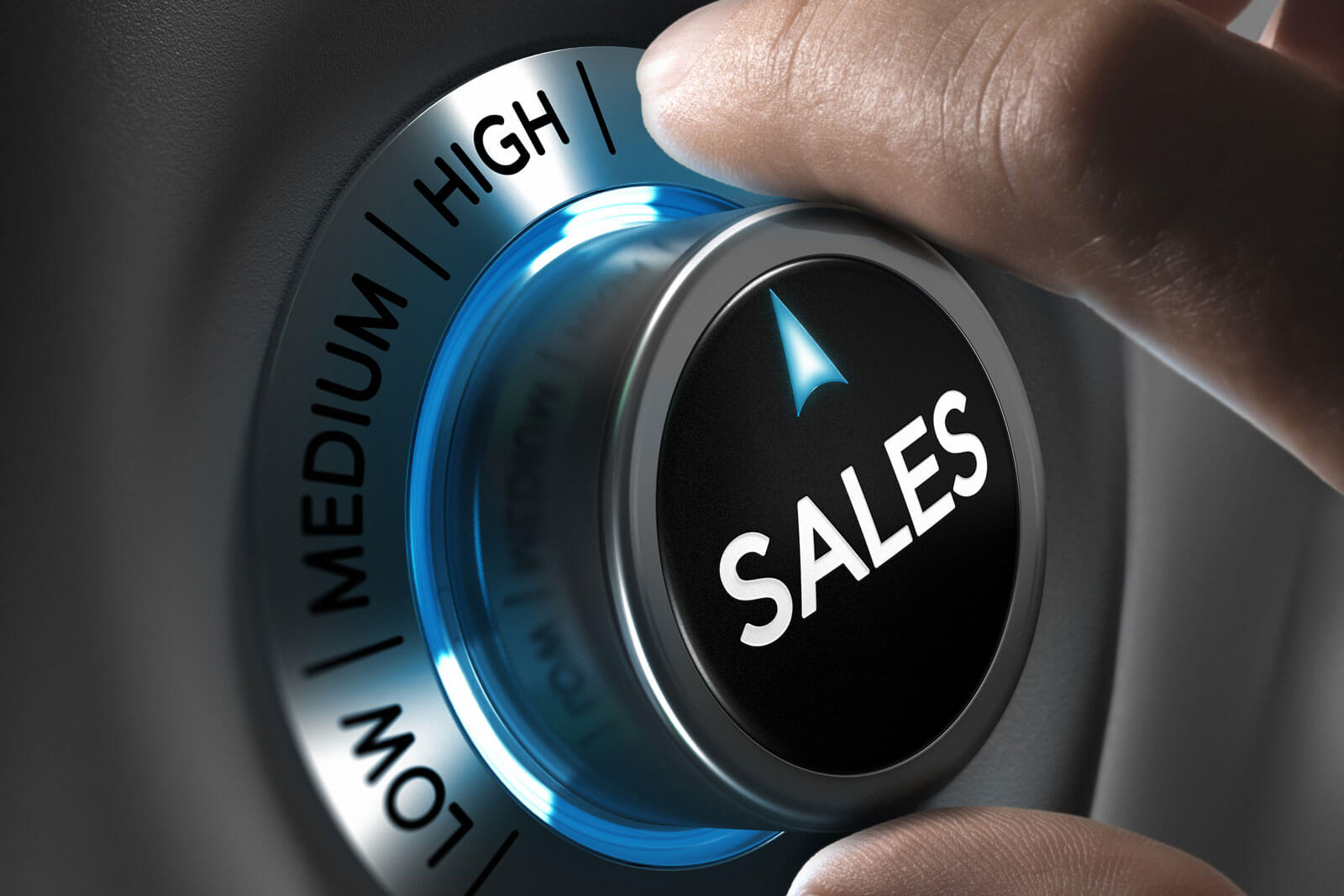 catering sales strategy
