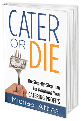 cater or die catering ebook