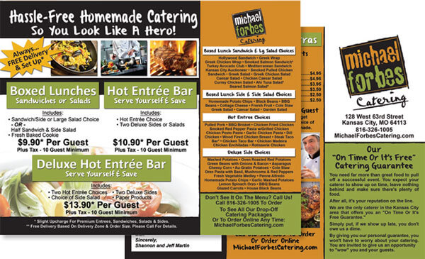Catering Marketing Systems | Restaurant Catering Systems