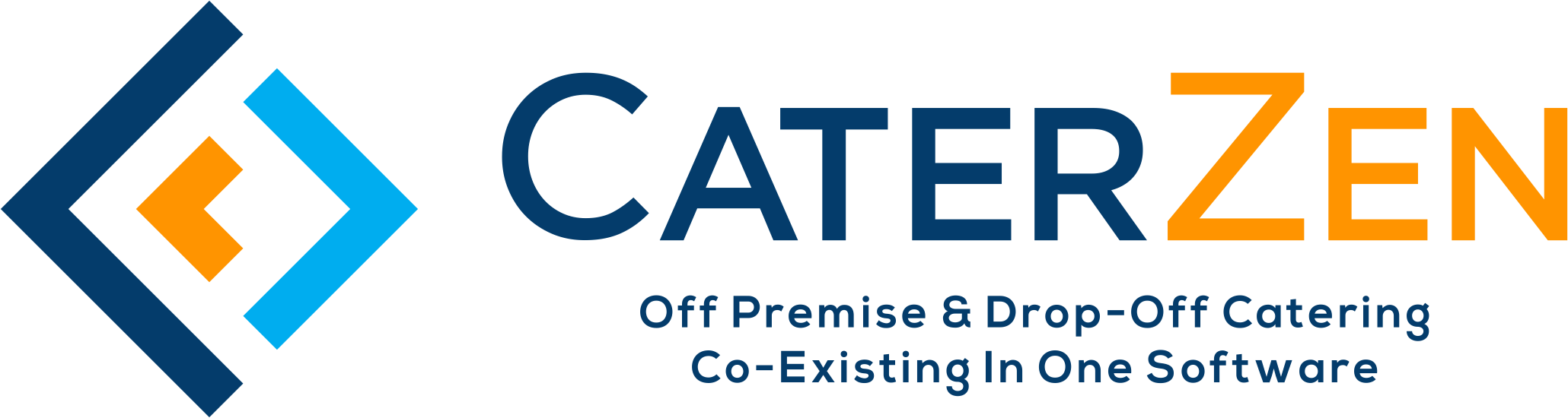 caterzen-logo-full
