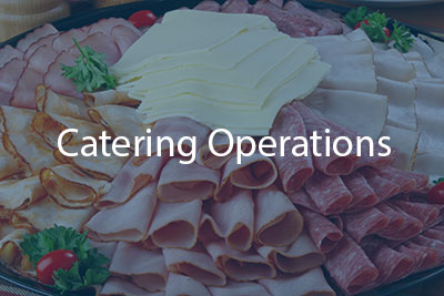 catering operations blog