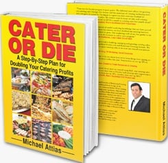 Cater_or_Die_Book