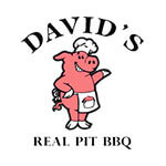 davids real pit bbq catering testimonial